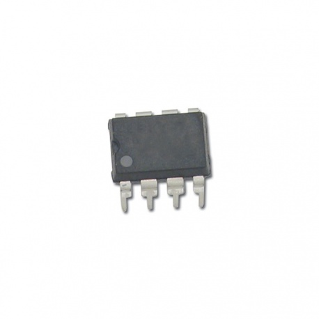 DS1302 Timekeeping Chip