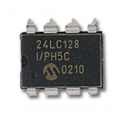 16KB Industrial I2C EEPROM