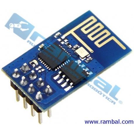 Modulo Wifi ESP8266 ESP-01S