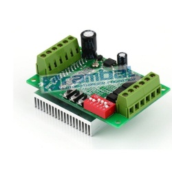Industial Stepper Driver - VZ6
