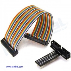 Kit GPIO Raspberry Pi B+