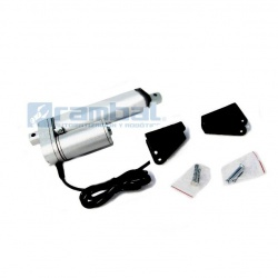 "Actuador 8"" Motor Lineal Electrico 08PZ 1000N."
