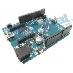Arduino 100% Full Compatible. Promo.