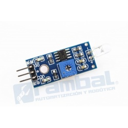 Photosensitive Diode Sensor Module