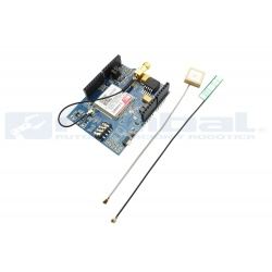 Shield SIM808 GPRS-GSM+GPS