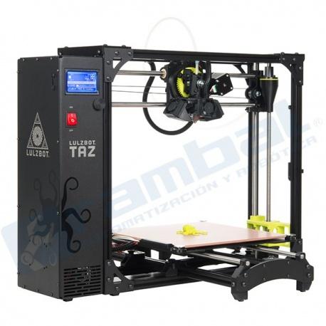 TAZ 6 3D Printer