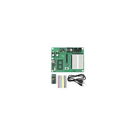 BASIC Stamp 2 FULL KIT USB