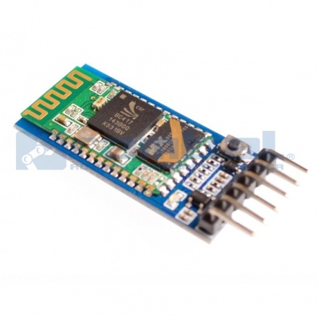 Modulo Bluetooth Serial HC05 JY-MCU