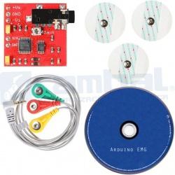 Kit Arduino EMG - 1