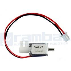 Gas Micro Valve 2