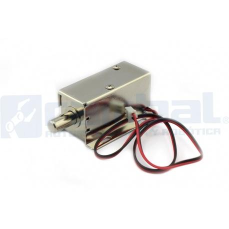 Cerradura Electrica 12V Metalica