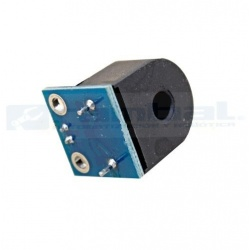 5A Modulo de sensor de corriente monofasica de corriente alterna