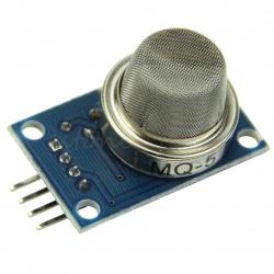 MQ5 Sensor Gas Metano