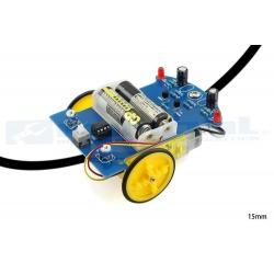 Tracking Rambal Car Robot