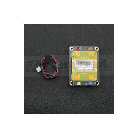 Sensor de Microondas