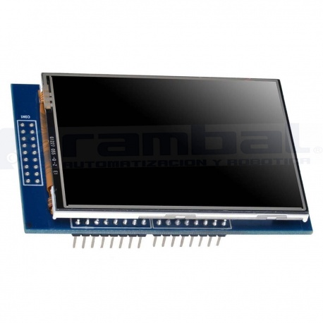 Shield TFT Touch LCD Screen 2.8 R3