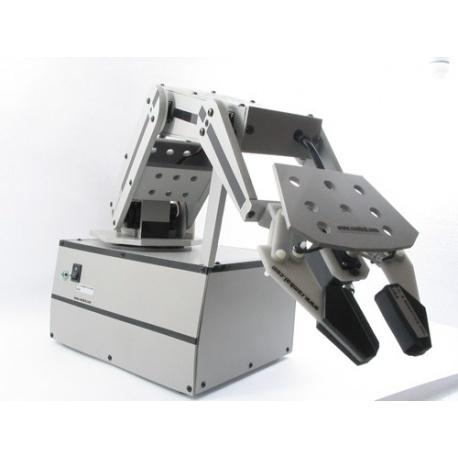 ARM - 02 (Advanced Robotic Arm) + CD