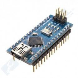 Arduino Nano 100% Full Compatible
