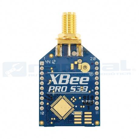 XBee PRO 900HP SB3