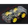 Kit robot 4WD