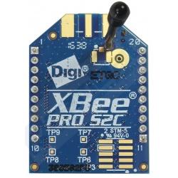 Xbee Pro S2C 802.15.4 con Antena XBP24CAWIT-001