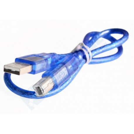 Cable USB A/Macho B/Macho 50 cms