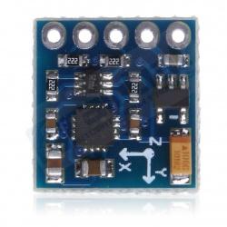Magnetometro Compas 3 Ejes GY271-HMC5883L