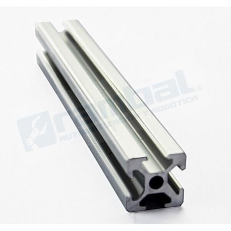 Riel Lineal-Perfil 2020 T-Slot 250MM