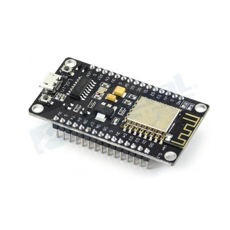 NodeMCU ESP8266 WiFi V3