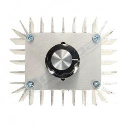 Controlador 0V - 220VAC 5000W 23A