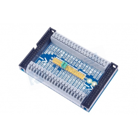 Raspberry GPIO Modulo Placa de Expansion Multifuncion