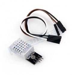 Modulo Sensor Humedad-Temperatura- DHT22 AM2302
