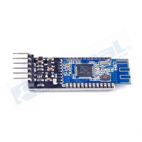 Modulo Bluetooth serial HM-10