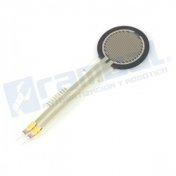 Force Sensitive Resistor 0.5""