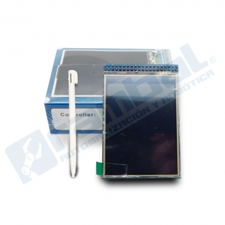 Modulo LCD TFT Touch Display 2.8""