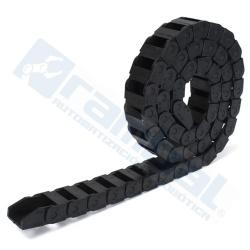 Drag Chain Guia Flexible Cables CNC 10x20mm