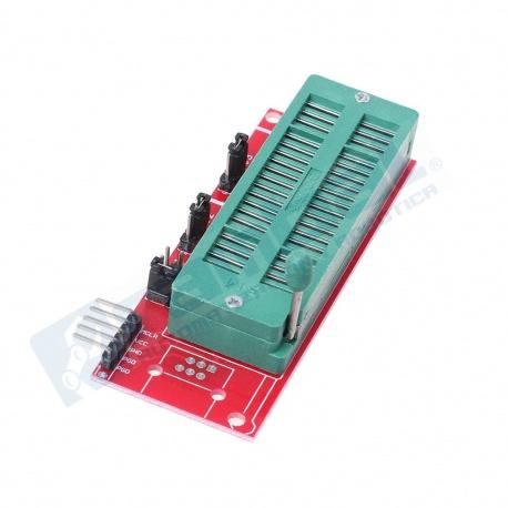 Adaptador de programacion universal PIC ICD2