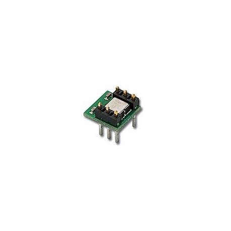 Memsic 2125 Dual-axis Acelerometro