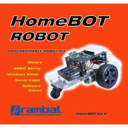 Kit HomeBOT 03P