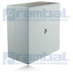 Caja Sobrepuesta 65x65x35mm
