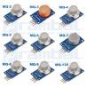 Kit sensores de gas serie MQ