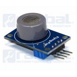 Sensor Gas MQ-7