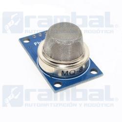 Sensor Gas MQ-8