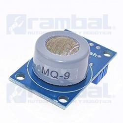 Sensor Gas MQ-9
