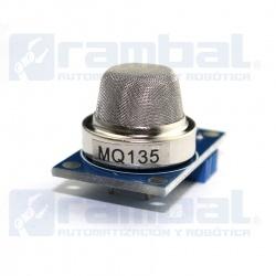 Sensor Gas MQ-135