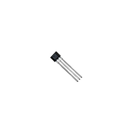 Melexis 90217 Hall-Effect Sensor