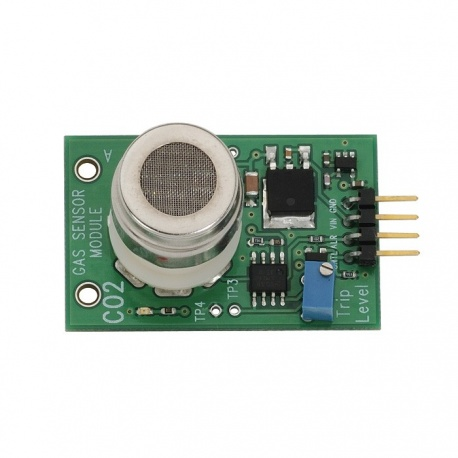 CO (Monoxido de Carbono) Gas Sensor Module