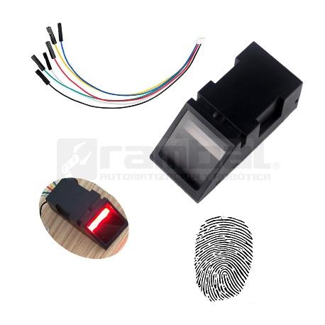 Fingerprint Sensor Lector Huella Dactilar