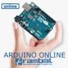 Principiantes: Curso Arduino Basico online.