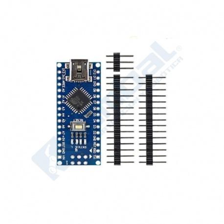 Arduino Nano 100% Full Compatible Last Version